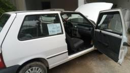 Vendo Fiat Uno 2005/6 GNV - 2006