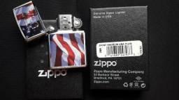 Isqueiro Zippo - USA