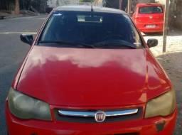 Carro Palio - 2007