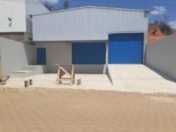 Alugo galpão novo bairro Carlos germano naumann colatina