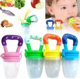 Bico de alimentação para Bebês