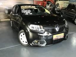 Renault sandero authentic 2017 1.0 12v - 2017