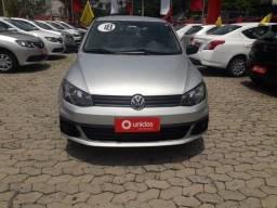 Volkswagen Gol Trendline 1.0 12V 3c. 2018 Top De Linha - 2018