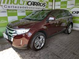 Ford Edge Limited 2011 AWD 3.5 Aut + Teto solar - 2011