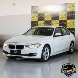 BMW 320I 2014/2015 2.0 16V TURBO ACTIVE FLEX 4P AUTOMÁTICO - 2015