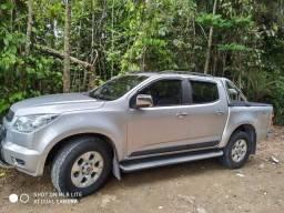 Gm - Chevrolet S10-LTZ-Aut. Diesel - 2013