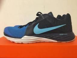 81fb4f5a205 Tênis Nike dual fusion original novo na caia tamanho 38