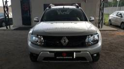 Renault duster 1.6 2018 completa - 2018