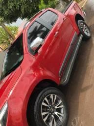 S10 LTZ Automática - 2017