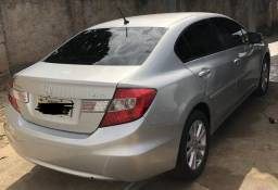 Honda New Civic - 2012