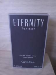 Perfume Eternity For Men 100ml Eau Du Toilette Spray Vaporisateur 932f03628a