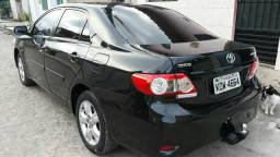 Corolla Impecável - 2013