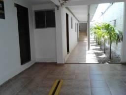 Apto. no Planalto 1/4 R$ 480 e 2/4 580 com Água e Luz incluso