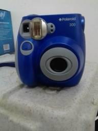 Polaroid instantânea