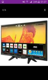 Vendo TV aoc 32 Smart