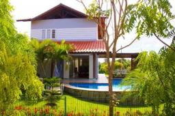 Casa Duplex Residencial Banana Clube