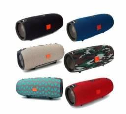 Caixa De Som Charge Mini Xtreme Bluetooth