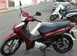 Biz 125 ex - 2012