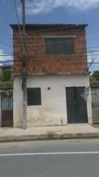 Vendo casa na Santa Lúcia