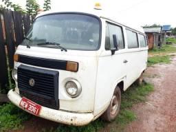 Vendo Kombi - 2008