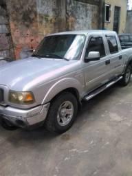 Range a diesel 2006, faltando apenas uma pintura - 2006