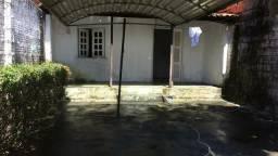 Alugo ou vendo casa grande próximo a lagoa do mingau. Ao lado do conjunto industrial