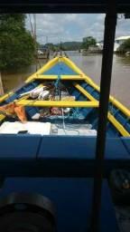 Vendo bote - 2011