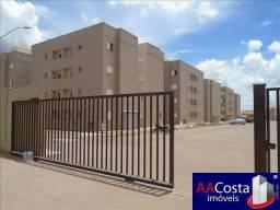 Apartamento para alugar com 2 dormitórios em Chacara sao paulo, Franca cod:I07733