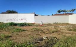 Loteamento/condomínio para alugar em Jardim santana, Franca cod:I07046