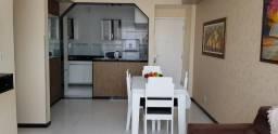 Apartamento por temporada próximo à Praia da Litorânea