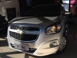 CHEVROLET SPIN 1.8 LT 8V FLEX 4P MANUAL - 2016