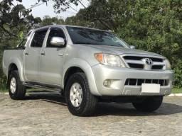 Toyota Hilux CD 4X2 2.5 manual - 2006