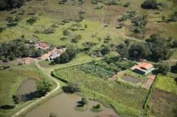 Fazenda de 9 alqueires, toda formada em Cristiaópolis\Santa Cruz de Goiás R$ 1.100.000,00