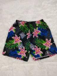 Shorts mauricinho