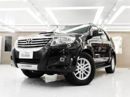 Toyota Hilux SW4 3.0 SRV 4X4 Turbo Intercooler Blindado
