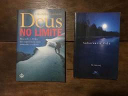 Livros Religiosos Deus No Limite E Saborear A Vida Baratos Em Ótimo Estado