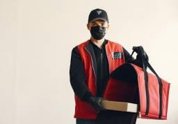 Vaga motoboy delivery Santana e Paraiso