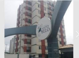 Apartamento para alugar no Condomínio vivendas do santo Antônio / Santo Antônio