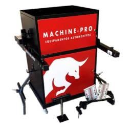 Alinhador Digital Machine-Pro
