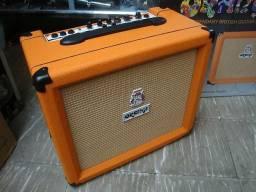 Amplificador Orange Crush Pix CR35LDX