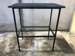 Mesa de tosa