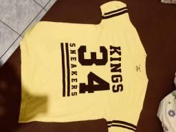 Camisa Kings