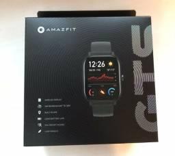 Promoção!! Relógio Inteligente Xiaomi Amazfit Gts Smartwatch Global Garantia