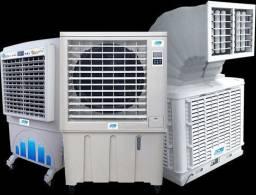 Locação de climatizadores  em Teresina para eventos<br><br>