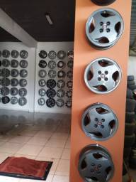 Rodas aro 14 Fiat