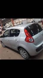Palio 2012 completo 1.4  valor 23 mil ou troca em Fiat Strada  - 2012