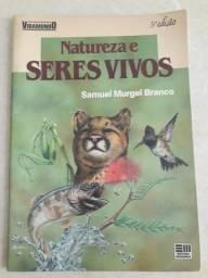 Natureza e seres vivos