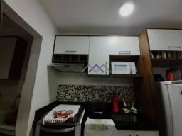 Apartamento à venda, 49 m² por R$ 219.000,00 - Nova Cidade Jardim - Jundiaí/SP