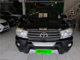 Toyota Hilux sw4 2.7 sr 4x2 16v gasolina 4p automático - 2010