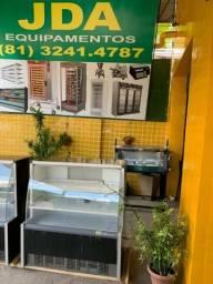 Nova linha de balcão aurora -gelopar -balcão refrigerado / natural-A partir r$ 5.399,00